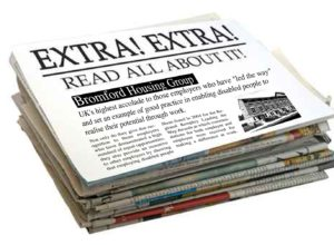 News Blogs - A Concept Gaining Popularity