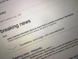 News Publisher - An Elegant and Effective Tool for Internet Marketing